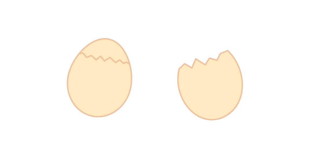 crack some eggs
