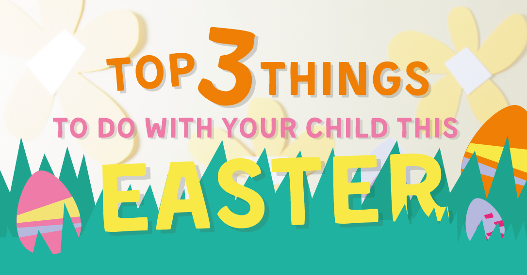 Top 3 Easter Crafts | toucanBox