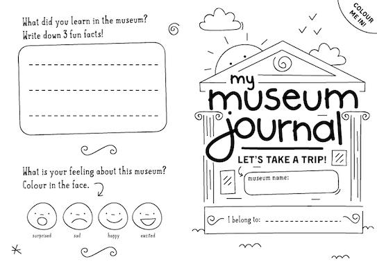 Museum journal