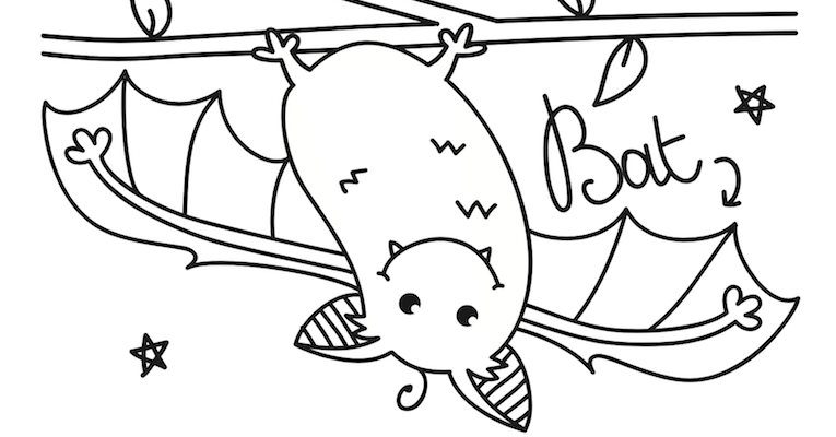Free Coloring Pages Of Nocturnal Animals : Free coloring pages of day and night animals