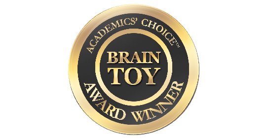 toucanBox wins 2018 Academics' Choice Brain Toy Award